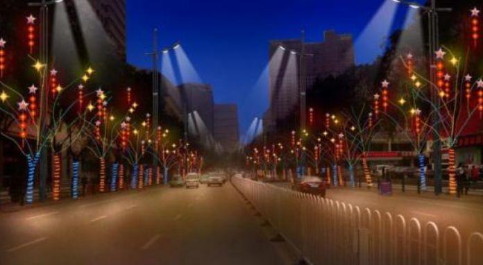佰艺精工:城市亮化要回归理智 高温导线